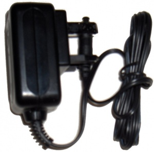 12v 1 Amp Power Adaptor for CCTV Cameras