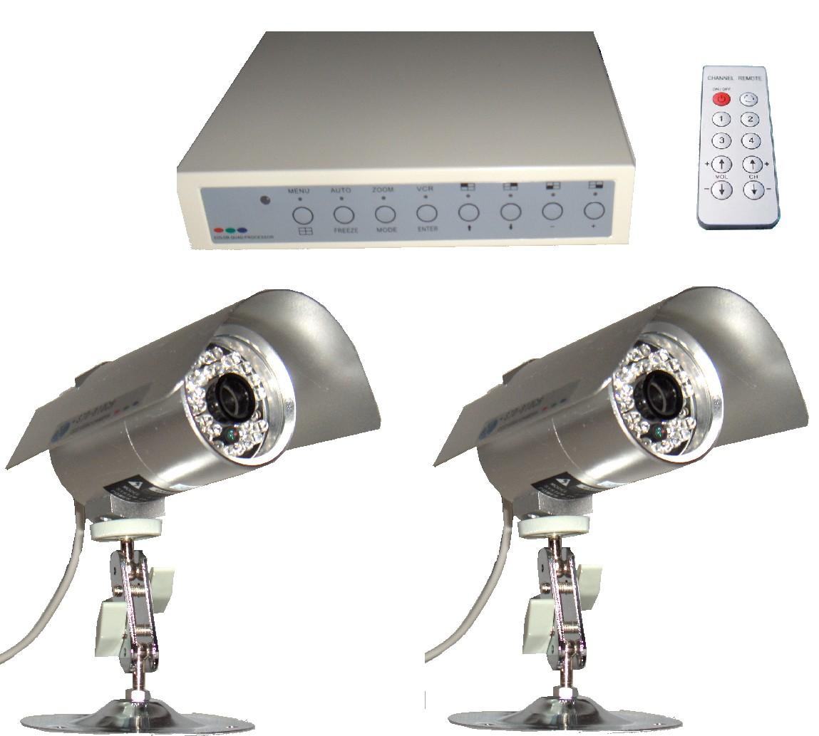 Wireless Calving Cameras Installation - WIRE Center •