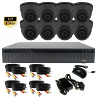 8 Camera Cctv Kits Security Systems On Sale This Week