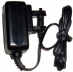 Power Adaptor for CCTV Camera and Security Cameras - 12v 1 Amp