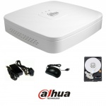 Dahua 4 Channel dvr recorder