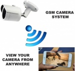 4g Gsm Foaling Camera system